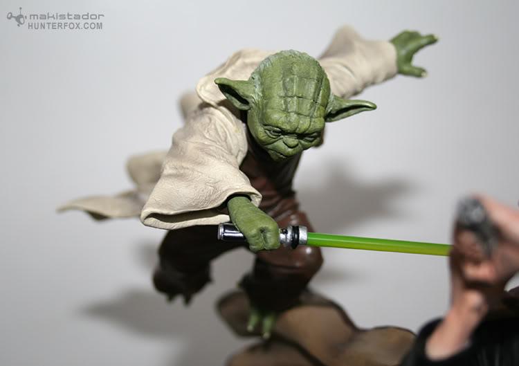 Yoda du diorama sideshow nouvelle modif - Page 2 1-28