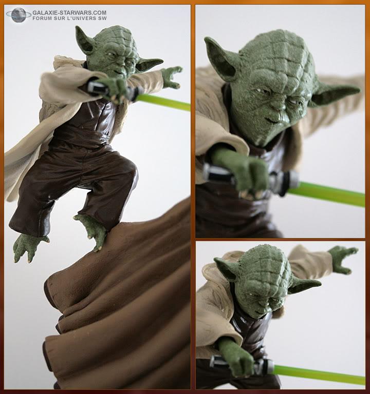 Diorama Yoda vs Count Dooku ! - Page 7 12-14