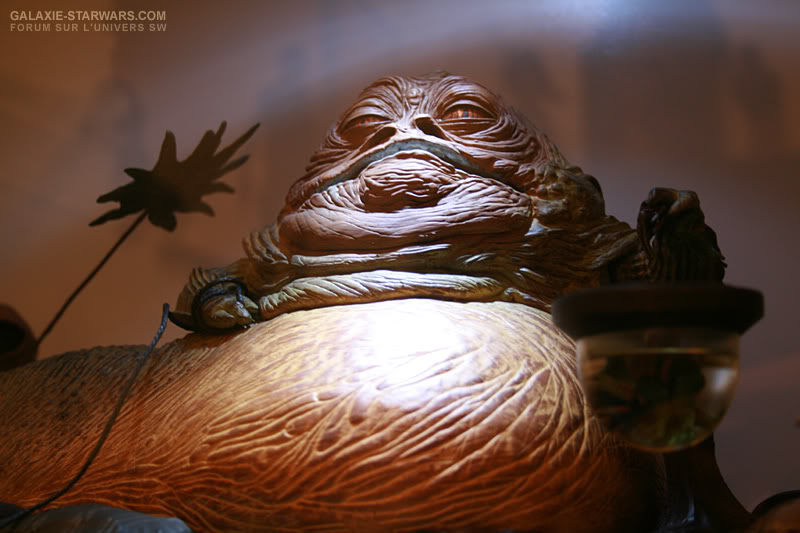 Jabba the Hutt Diorama gentle giant - Page 4 12-17