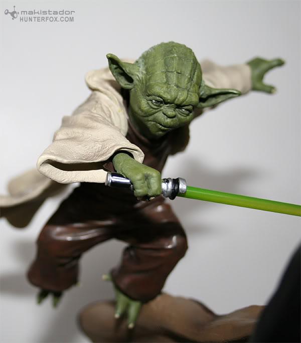 Yoda du diorama sideshow nouvelle modif - Page 2 2-30