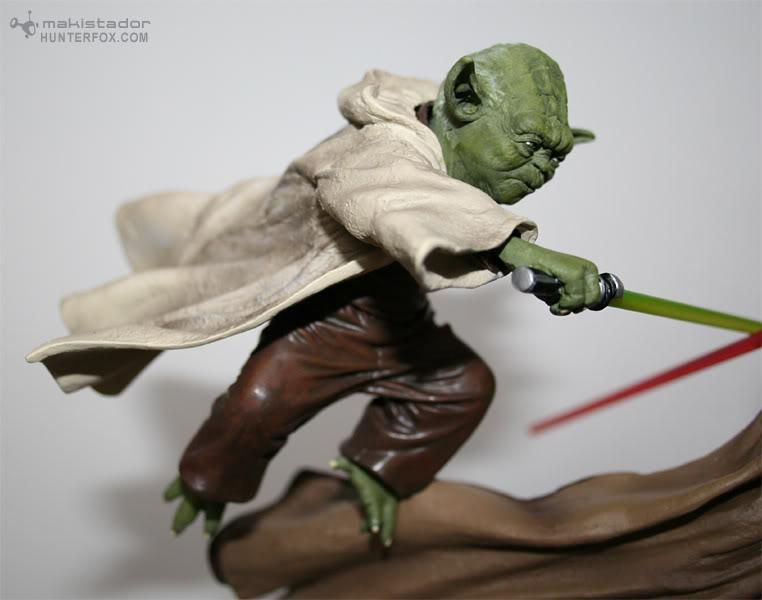 Yoda du diorama sideshow nouvelle modif - Page 2 3-25