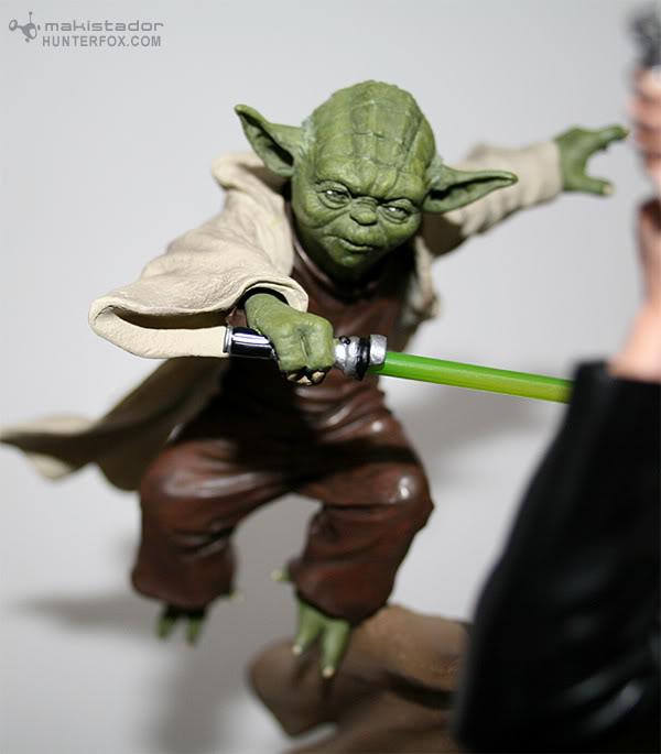 Yoda du diorama sideshow nouvelle modif - Page 2 4-25