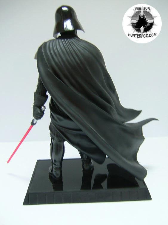 Darth Vader ROTS Statue 7-14