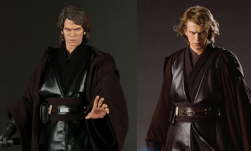 Anakin Skywalker 1/4 Premium Format ! - Page 3 Anakin-1