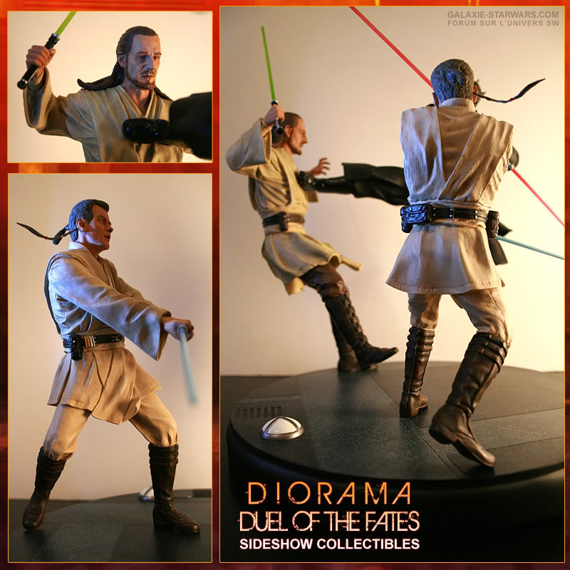 Diorama Duel of the Fates - Page 6 Duel1