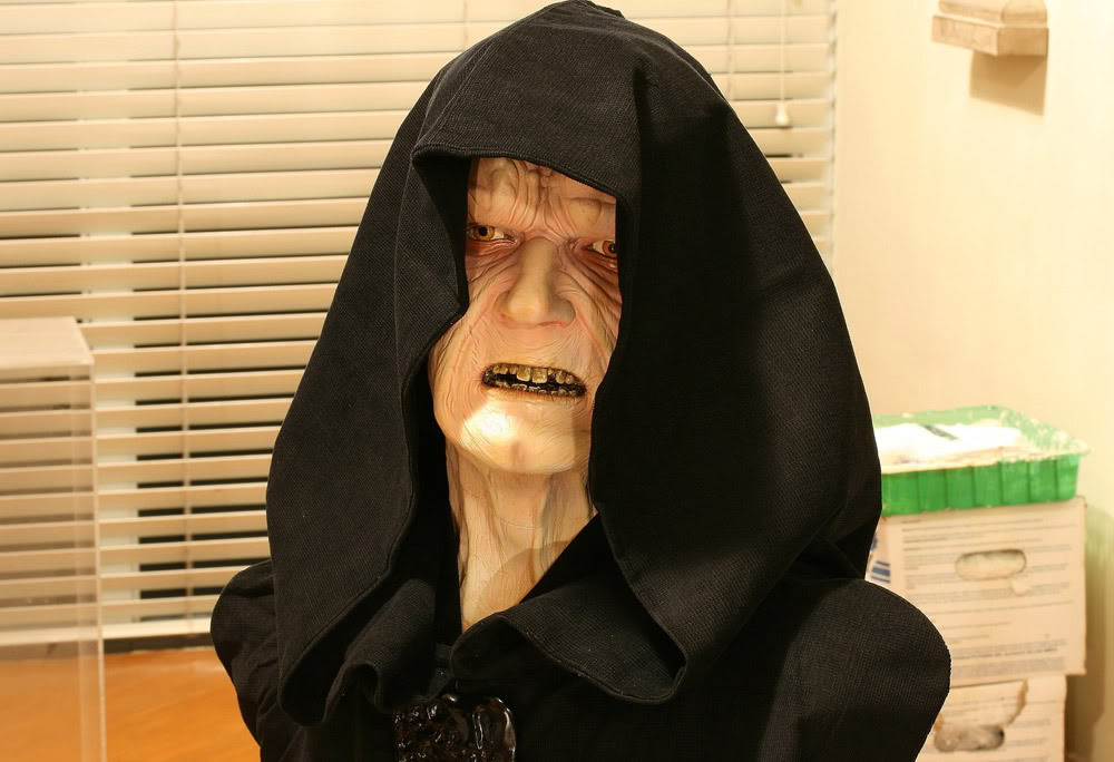 Buste Life Size Palpatine Emperor - Page 3 Emp4
