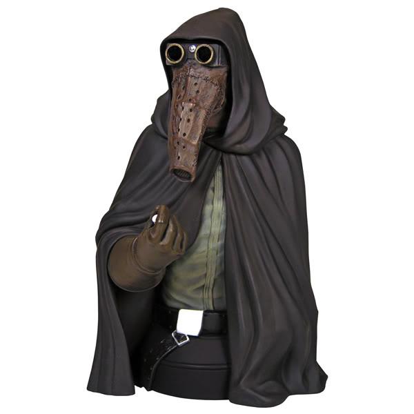 Mini buste Garidan Star Wars Garindan1