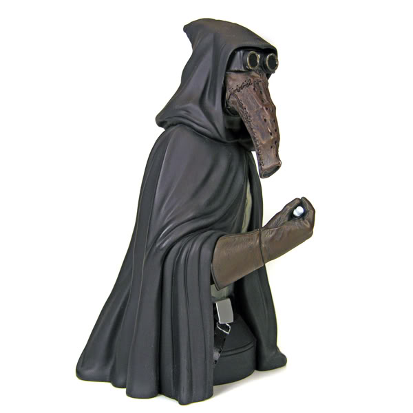 Mini buste Garidan Star Wars Garindan2