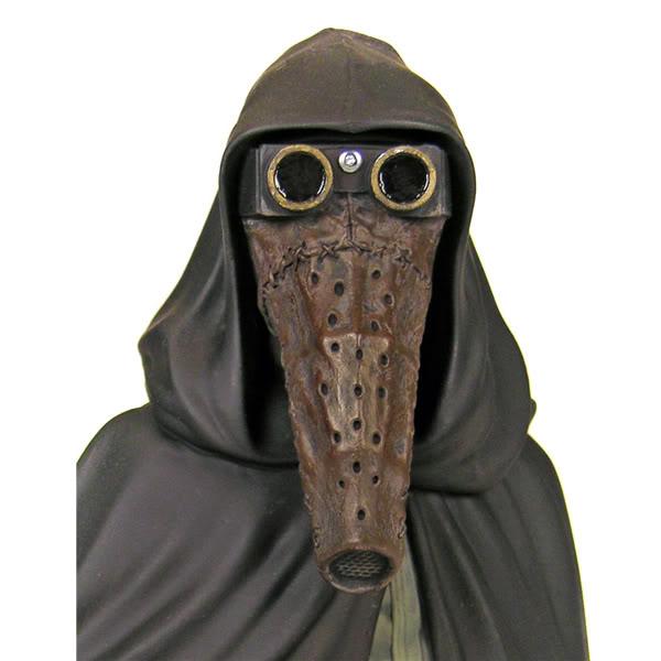 Mini buste Garidan Star Wars Garindan4