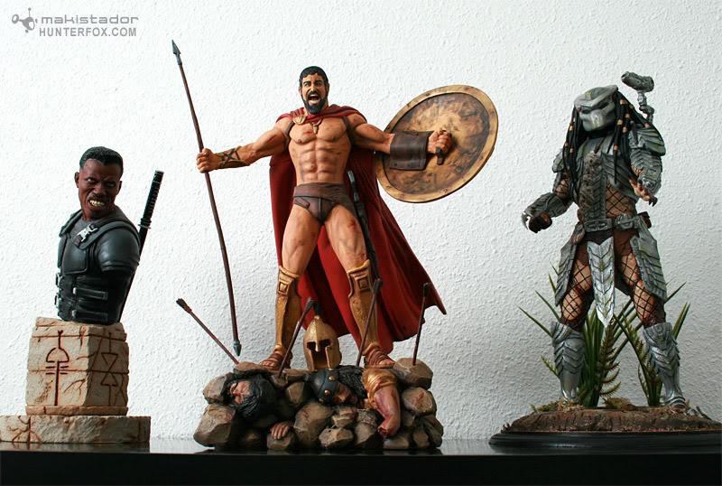 TERMINE - Statue kit resine Leonidas film 300 - SPARTIATES ! - Page 2 Kiresine2