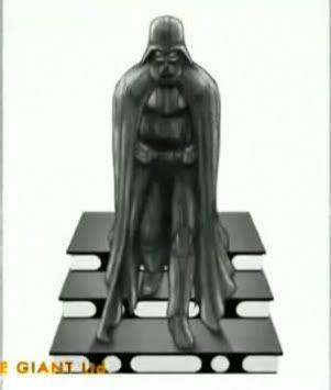 Video proders en 2010 ! new vader statue / grievous ... Vader-3