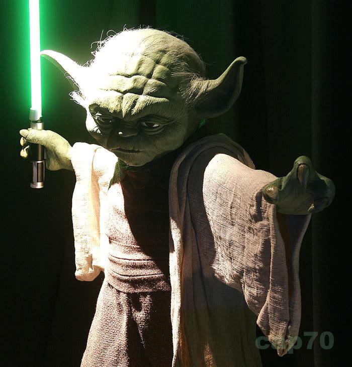 Yoda life size gentle giant Yoda2-2