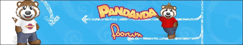 Pandanda foorum