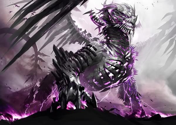 Sayomi  The lost Captain Crystal-elder-dragon