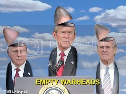 Comedy Videos And Pic.... Bush_emptywarheads