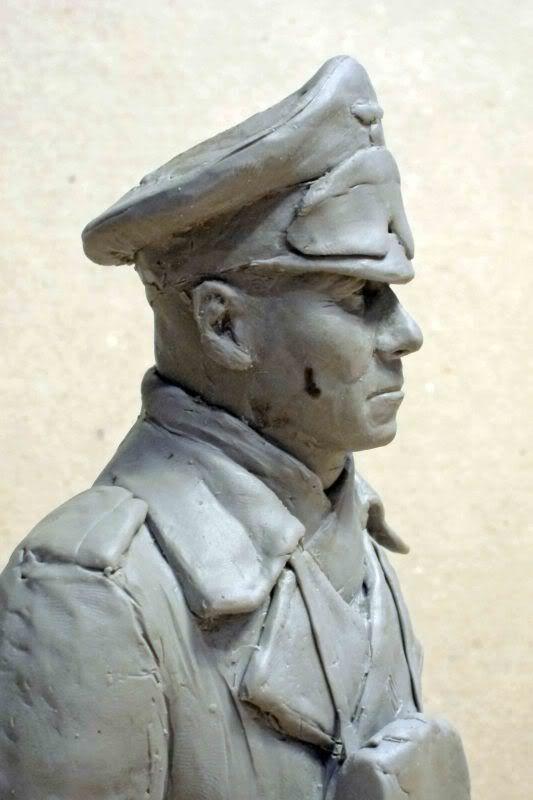 Rommel bust 1/5 - Page 2 F-2
