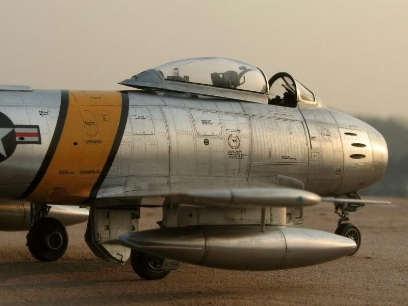 amazing F-86 F86g114