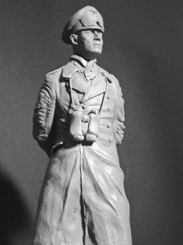 Rommel bust 1/5 - Page 2 Rok