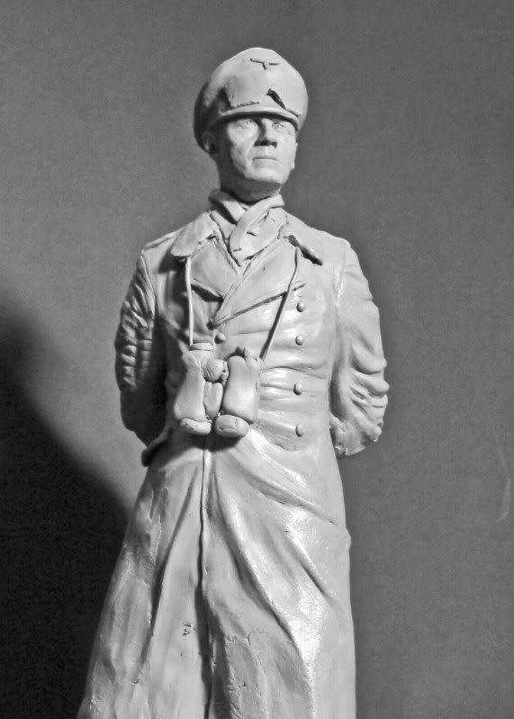 Rommel bust 1/5 - Page 2 Rok2
