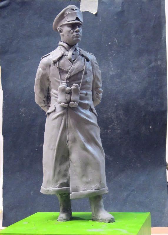 Rommel bust 1/5 Y