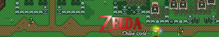 Zelda World Online