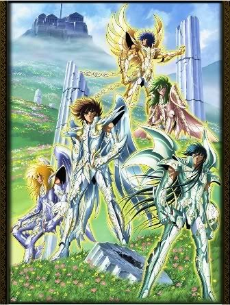 Historia de SAINT SEIYA (ANIME) Wallpaperci7