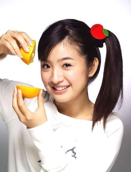 [Fic viết] Dưới Mái Học Đường (CE) Ariel-Lin-Yi-Chen