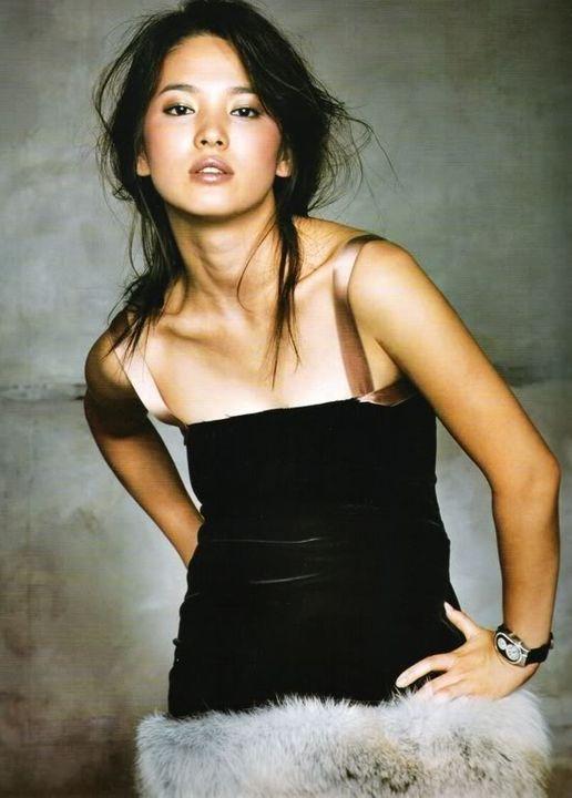 Jeong Eun Mi SongHyeKyo