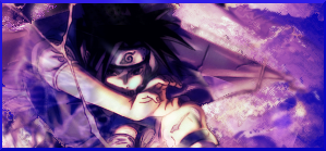 Some Sigs I Made, Mostly for other people Sasuke