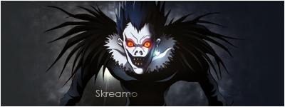 Skreamo's house of Nightmares :] Ryuk