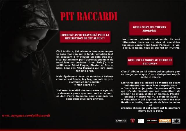 Nouveaux sons et interview de Pit Baccardi!!! Pit_baccardisuite
