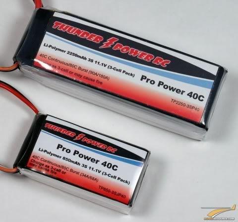 novas lipos thunder power 40c Untitled-1