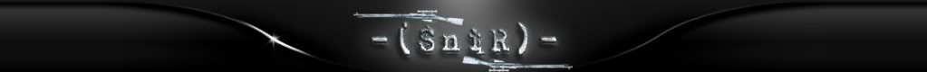 SniR clan new web site and forums SniRbanner