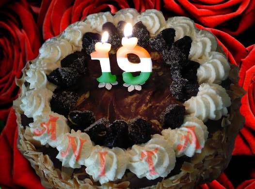 Happy Birthday to IDS Sniperess :) Birthday19thcakeAnita