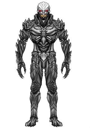 Drake Firestar DemonArmor-1