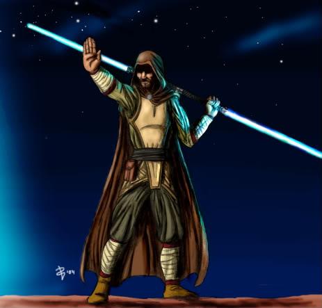 Drake Firestar JediKnight-1