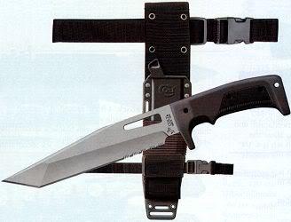 Drake Firestar PathfinderTacticalKnife