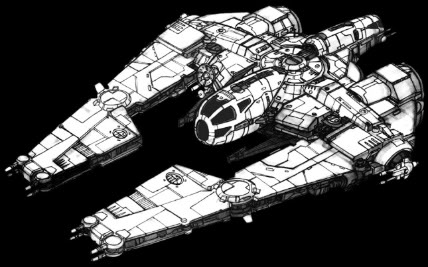 *Battle over Ossus* VCX-820Escortfreighter-1