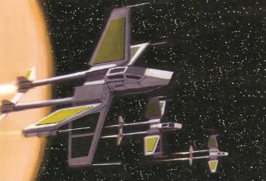 *Battle over Ossus* X-83TwinTailStarfighter-1