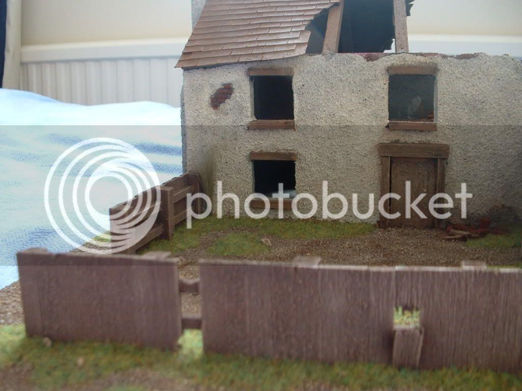 The building of Phil's farmhouse ruin DSCF0018