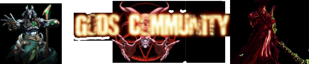 Gods Community