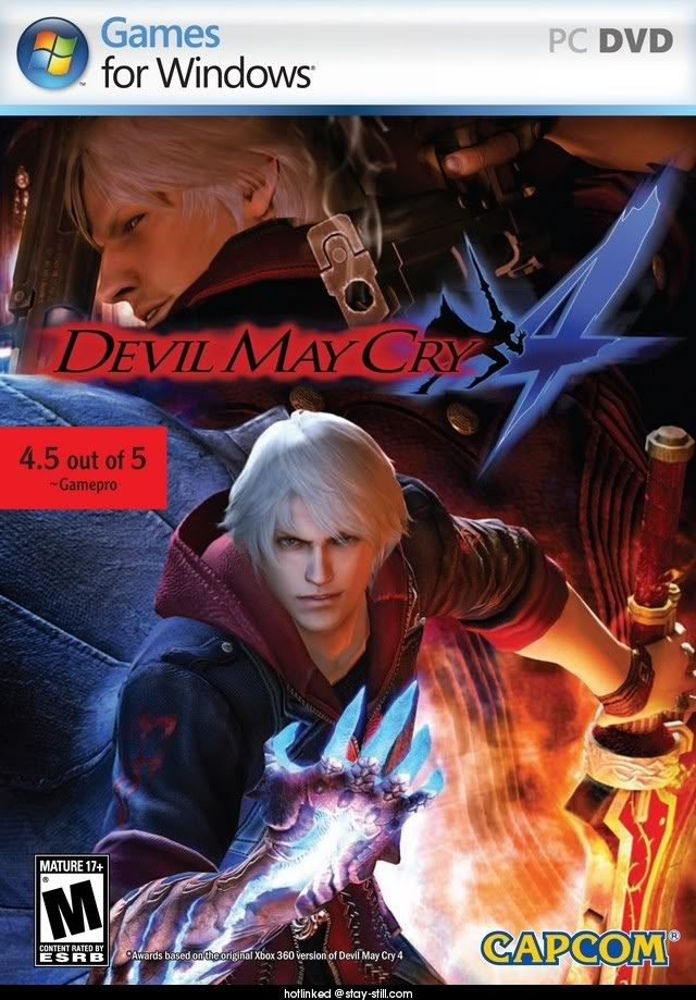 Eolo's PC Games [Under construction] DMC1