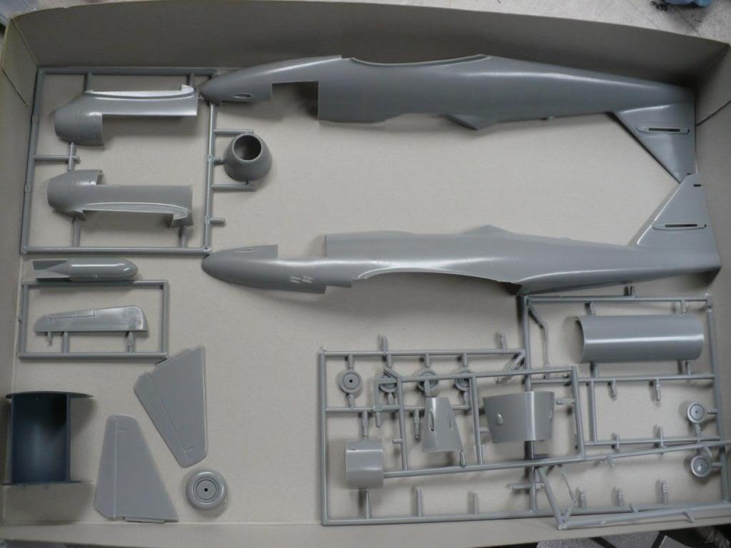 MS-262A JV44 Galland - 1/32 Hasegawa P1040095