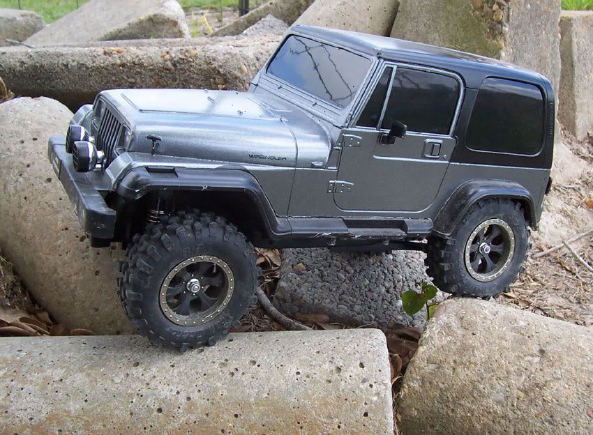 My other rc's Jeep-4