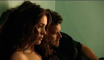 """Alyssa,Premiere de """"La hora azul"""" en S.Sebastian Alyssa2"""