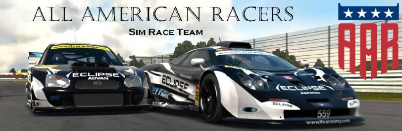 All American Racers