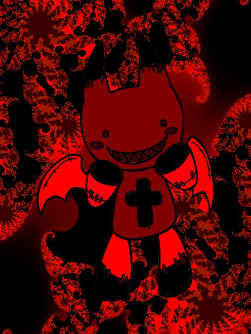 Adopt a CUte monster * first half* Thisoneiscooltoo