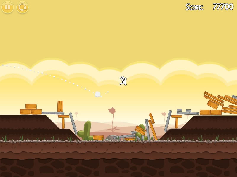 ANGRY BIRDS game discussion and analysis. AngryBirds2011-08-2401-14-41-90