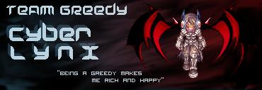 LynX' Siggy Gallery Cyber