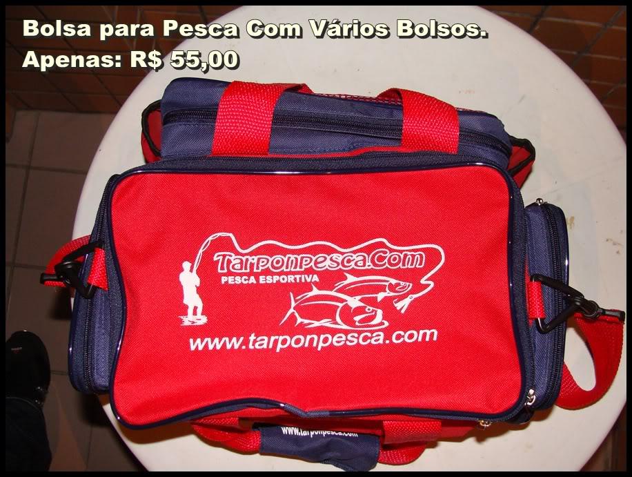 Novos Produtos TARPONPESCA E PESCA E AÇÃO !!! DSC00311